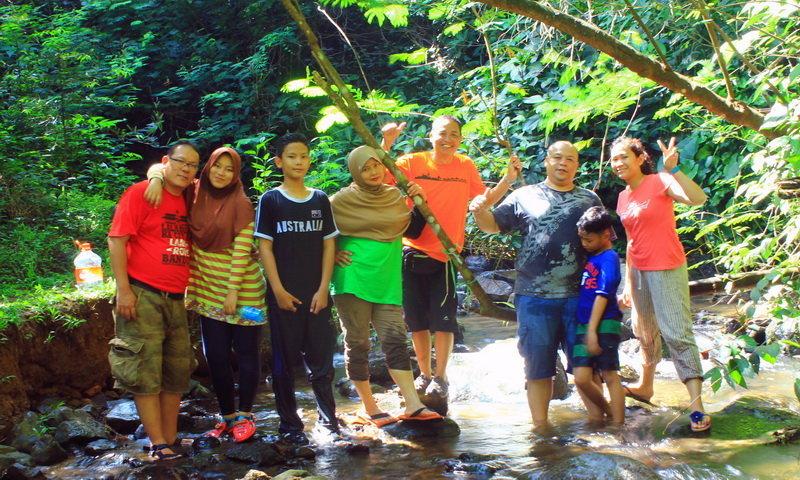 Pesona Highland Camp Puncak Bogor