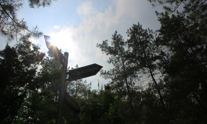 Camping Ground di Bogor