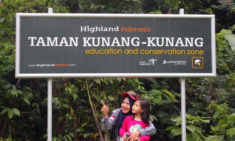 Taman Kunang Kunang