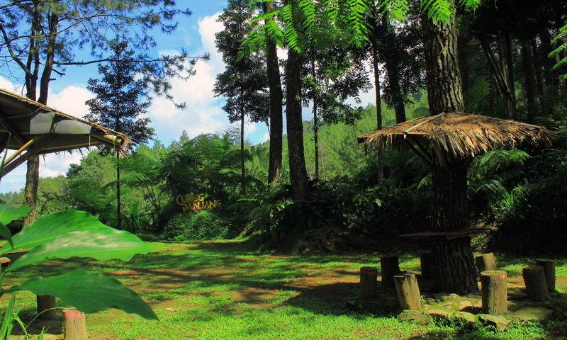 tempat wisata curug panjang
