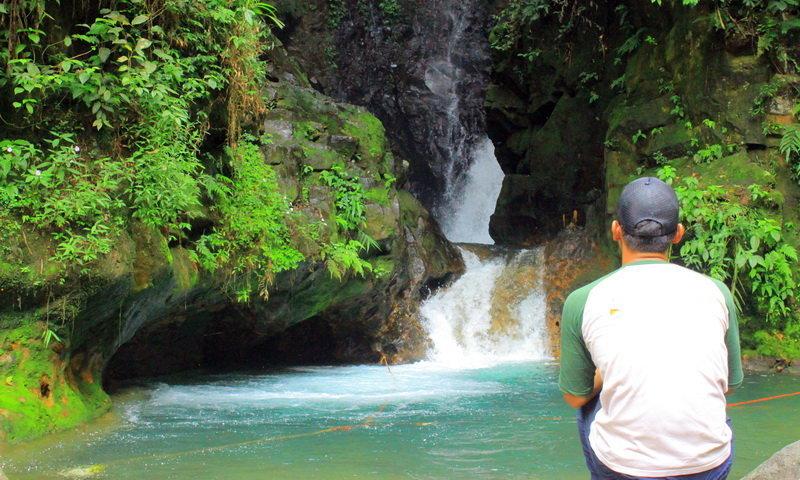 Tempat wisata alam bogor