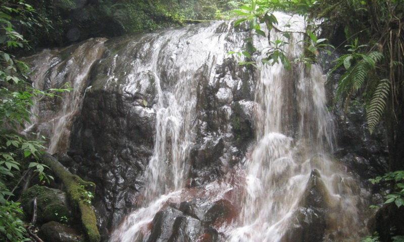 Air Terjun Panca Weuleuh Cibodas