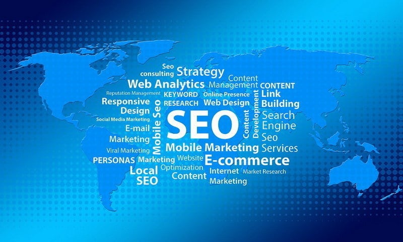 cara menulis artikel content marketing teknik SEO