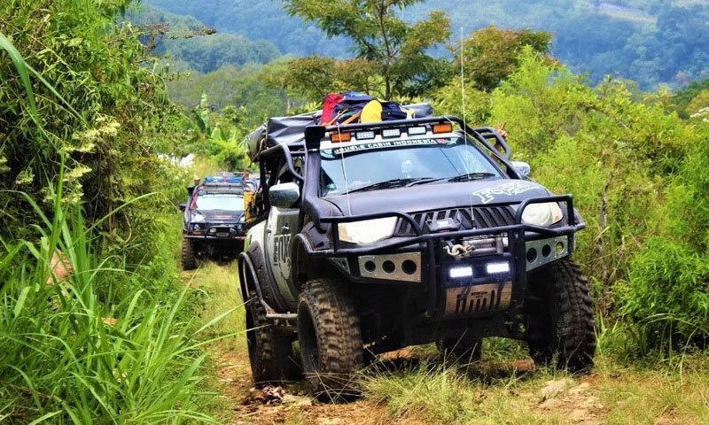 offroad gayatri adventure camp