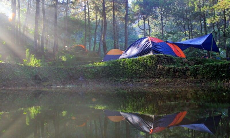 camp ground bogor